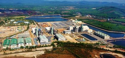 chana-power-plant