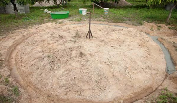 Pile of Dirt into a Dream House2