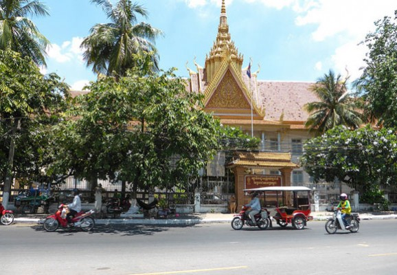Retirement With Life's Little Luxuries in Cambodia for $1,000 a Month1
