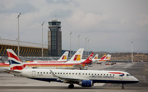 British Airways scored a maximum seven stars for safety but did not make it into the top 20 airlines