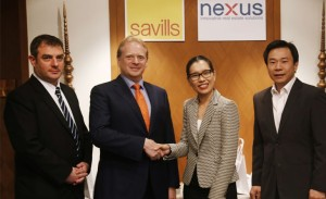 Savills appoints new associate in Thailand