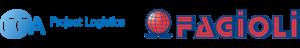 C & F logo
