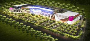 Hyundai Engineering wins $120mn order to build a mall in Cambodia