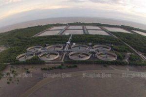 Money-laundering case against Khlong Dan contractor