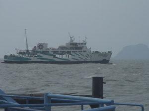 pattaya-hua-hin-ferry-to-begin-on-jan-1st