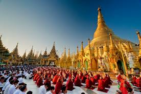 Myanmar Electric Power Conference and Exhibition 2019 - Thailand