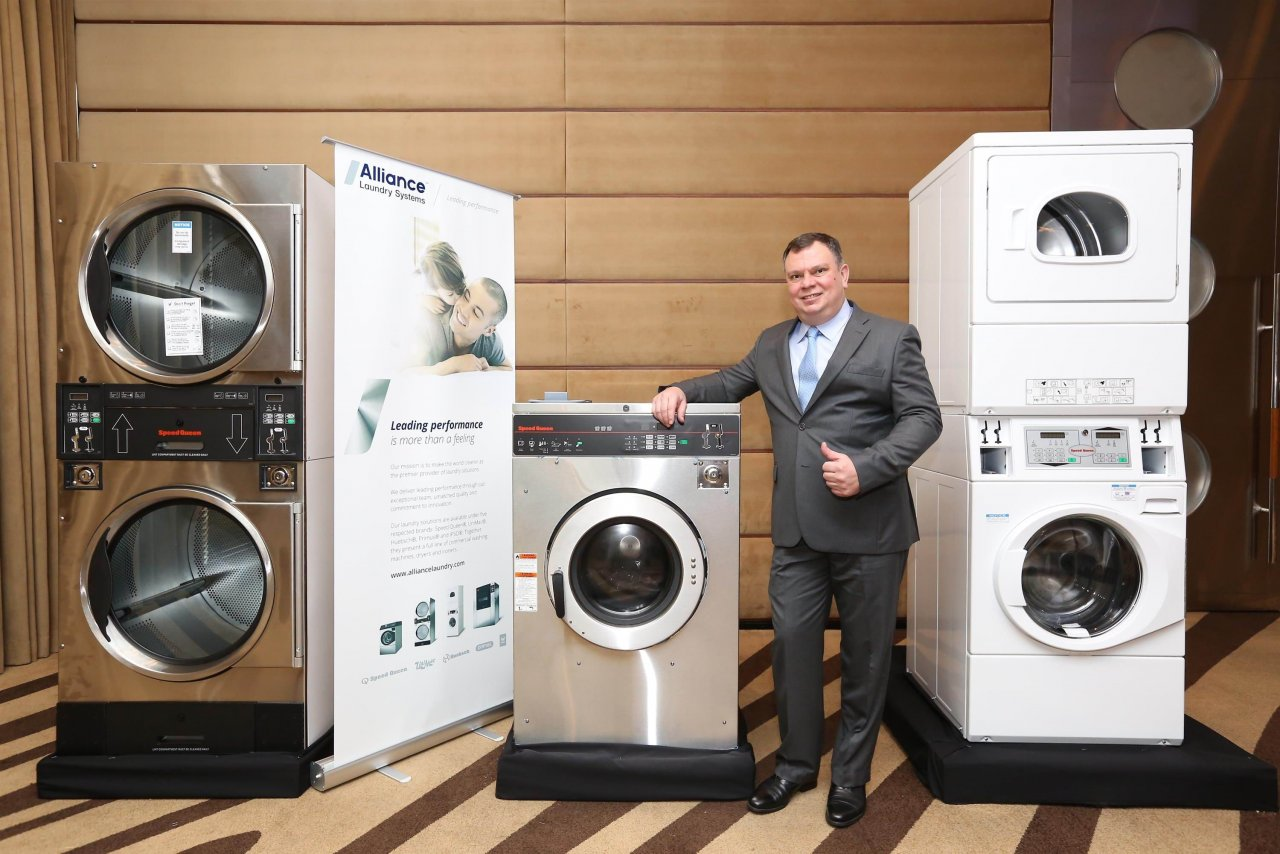 Alliance Laundry invests Bt1.5 bn on Chonburi factory ...