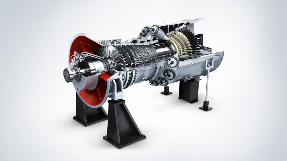 Siemens touts gas turbine edge for Thailand3 - Thailand