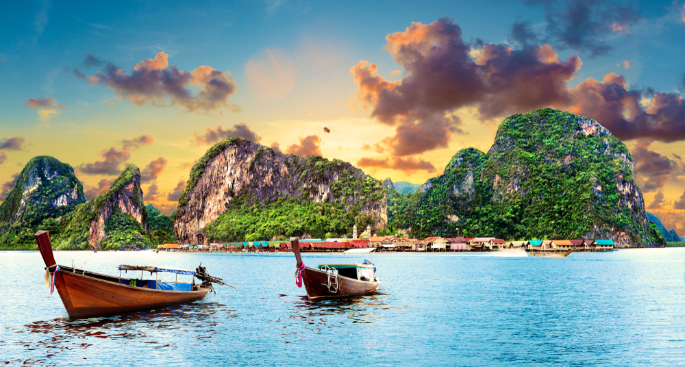 Top Tourist Attractions in Phuket