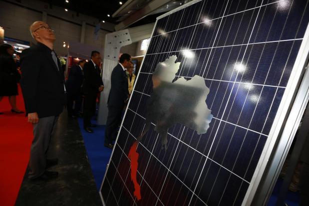 Thailand's Energy Ministry has high hopes for solar scheme