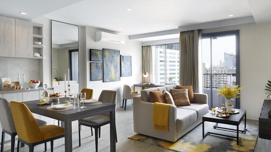 Ascott to open Somerset-branded Somerset Rama 9 Bangkok ...